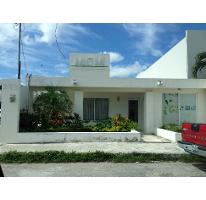 Foto de casa en venta en, temozon norte, mérida, yucatán, 1056249 no 01