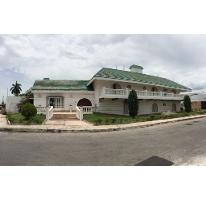 Foto de casa en venta en  , campestre, mérida, yucatán, 1066549 No. 01