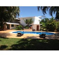 Foto de casa en venta en  , campestre, mérida, yucatán, 1085481 No. 01