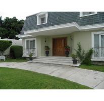 Foto de casa en venta en, campestre, mérida, yucatán, 1112979 no 01
