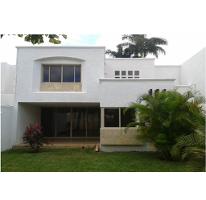 Foto de casa en venta en  , campestre, mérida, yucatán, 1120425 No. 01
