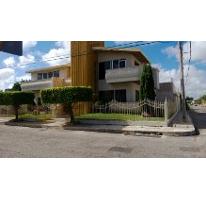 Foto de casa en venta en, campestre, mérida, yucatán, 1145695 no 01