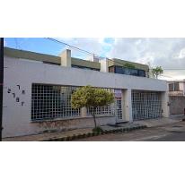 Foto de casa en venta en, campestre, mérida, yucatán, 1165143 no 01