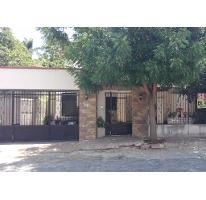 Foto de casa en venta en, campestre, mérida, yucatán, 1242975 no 01