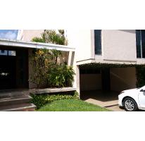 Foto de casa en venta en  , campestre, mérida, yucatán, 1269329 No. 01