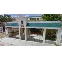 Foto de casa en venta en  , campestre, mérida, yucatán, 1271837 No. 01