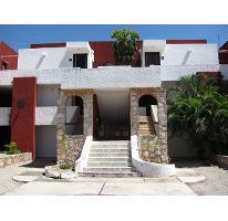 Foto de departamento en renta en, campestre, mérida, yucatán, 1292189 no 01