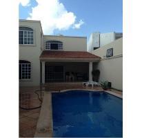 Foto de casa en venta en  , campestre, mérida, yucatán, 1373269 No. 01