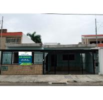 Foto de casa en renta en, campestre, mérida, yucatán, 1502235 no 01