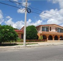 Foto de casa en venta en  , campestre, mérida, yucatán, 1515518 No. 01