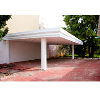 Foto de terreno habitacional en renta en, campestre, mérida, yucatán, 1550942 no 01