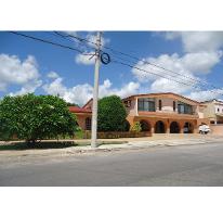 Foto de casa en venta en, campestre, mérida, yucatán, 1663968 no 01