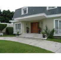 Foto de casa en venta en, campestre, mérida, yucatán, 1761284 no 01