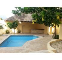 Foto de casa en venta en  , campestre, mérida, yucatán, 1773444 No. 01