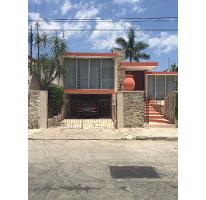 Foto de casa en venta en, campestre, mérida, yucatán, 1816324 no 01