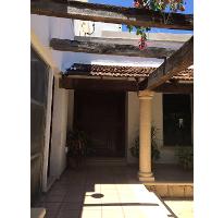 Foto de casa en venta en  , campestre, mérida, yucatán, 2005810 No. 01