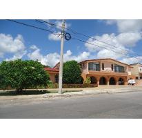 Foto de casa en venta en  , campestre, mérida, yucatán, 2016246 No. 01