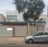 Foto de casa en renta en, campestre, mérida, yucatán, 2035832 no 01