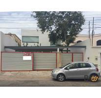Foto de casa en renta en  , campestre, mérida, yucatán, 2035832 No. 01