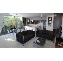 Foto de casa en condominio en venta en, campestre, mérida, yucatán, 2068050 no 01