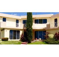Foto de casa en renta en, campestre, mérida, yucatán, 2144178 no 01
