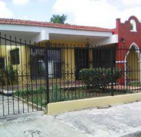 Foto de casa en venta en, campestre, mérida, yucatán, 2149780 no 01