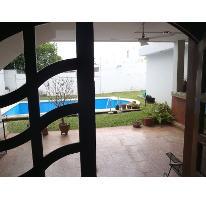 Foto de casa en venta en  , campestre, mérida, yucatán, 2236852 No. 01