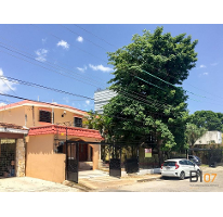 Foto de casa en renta en  , campestre, mérida, yucatán, 2237130 No. 01