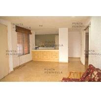 Foto de departamento en renta en  , campestre, mérida, yucatán, 2254529 No. 01