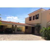Foto de casa en venta en  , campestre, mérida, yucatán, 2259358 No. 01