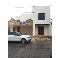 Foto de casa en venta en, campestre, mérida, yucatán, 2379980 no 01