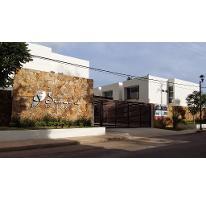 Foto de casa en renta en  , campestre, mérida, yucatán, 2467019 No. 01