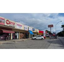 Foto de local en renta en  , campestre, mérida, yucatán, 2512502 No. 01
