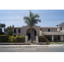 Foto de casa en venta en  , campestre, mérida, yucatán, 2516352 No. 01