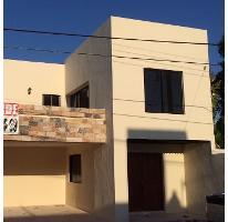 Foto de casa en venta en  , campestre, mérida, yucatán, 2516505 No. 01