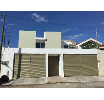 Foto de casa en venta en  , campestre, mérida, yucatán, 2523625 No. 01