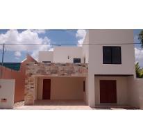 Foto de casa en venta en  , campestre, mérida, yucatán, 2721746 No. 01