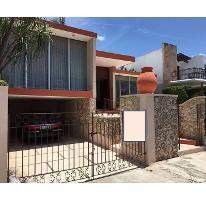 Foto de casa en venta en  , campestre, mérida, yucatán, 2735845 No. 01