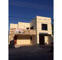 Foto de casa en renta en  , campestre, mérida, yucatán, 2754574 No. 01