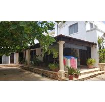 Foto de casa en venta en  , campestre, mérida, yucatán, 2756187 No. 01