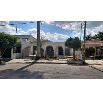 Foto de casa en venta en  , campestre, mérida, yucatán, 2762710 No. 01