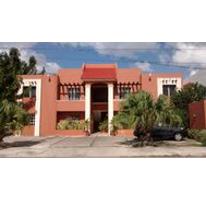 Foto de departamento en renta en  , campestre, mérida, yucatán, 2836672 No. 01