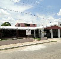Foto de casa en venta en  , campestre, mérida, yucatán, 2837874 No. 01