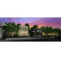 Foto de departamento en venta en  , campestre, mérida, yucatán, 2952539 No. 01