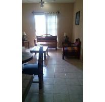 Foto de departamento en renta en  , campestre, mérida, yucatán, 2954366 No. 01