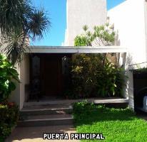 Foto de casa en venta en  , campestre, mérida, yucatán, 3089022 No. 01