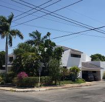 Foto de casa en venta en  , campestre, mérida, yucatán, 3141035 No. 01