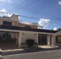 Foto de casa en renta en  , campestre, mérida, yucatán, 3424846 No. 01