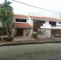 Foto de casa en renta en  , campestre, mérida, yucatán, 3573053 No. 01