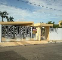 Foto de casa en renta en  , campestre, mérida, yucatán, 3673521 No. 01